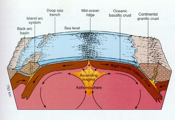 98 Best Important Diagrams Earth Science Images On