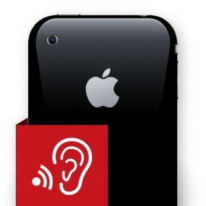 Επισκευή ακουστικού iPhone 3G