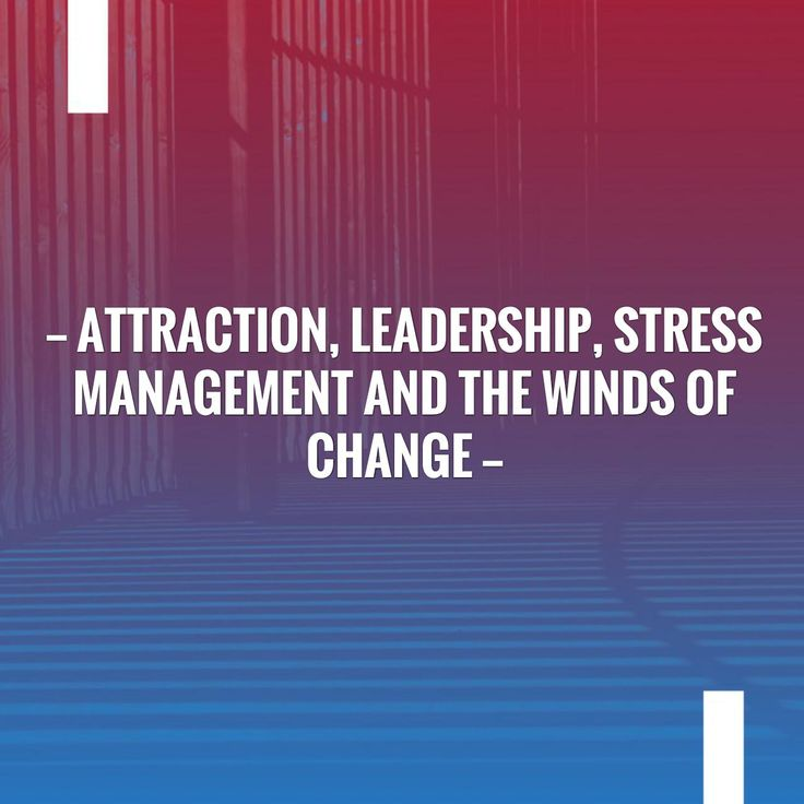 In case you missed it, here you go 🙌 ATTRACTION, LEADERSHIP, STRESS MANAGEMENT AND THE WINDS OF CHANGE https://medium.com/@thedovbaron/attraction-leadership-stress-management-and-the-winds-of-change-de446afce28c?source=rss-613085625fcb------2&utm_campaign=crowdfire&utm_content=crowdfire&utm_medium=social&utm_source=pinterest