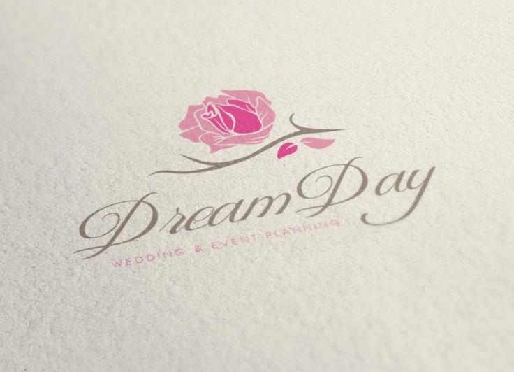 10 best Wedding Planning logo images on Pinterest  Brand