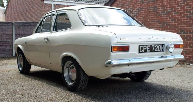 FOR SALE – MK1 Escort Lotus Twincam Replica... VIEW EBAY AD >> http://ebay.to/1GEWZeM