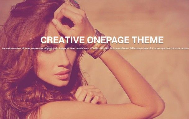 OnePage, a new release from MyThemeShop store which is a great looking portfolio business theme. As the name suggests it is a single page WordPress theme with spectacular design. #wordpress