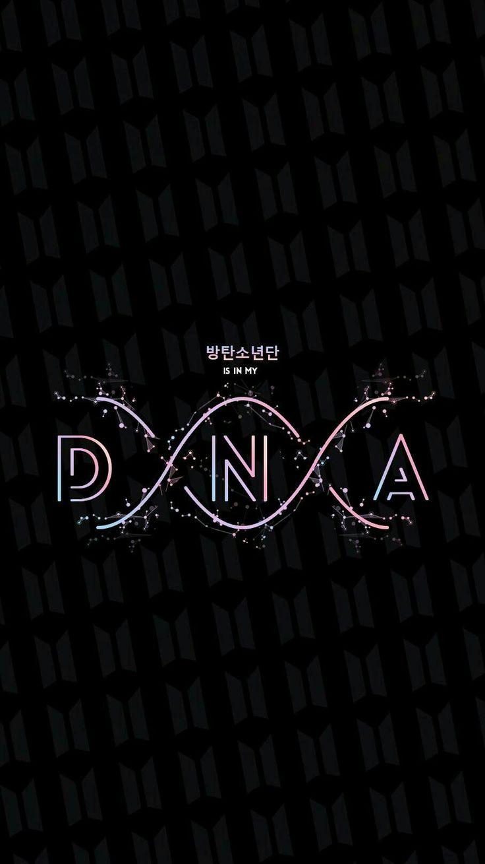 BTS in my DNA. #BTS #DNA | ♡BTS♡ | Pinterest | Fondos ...