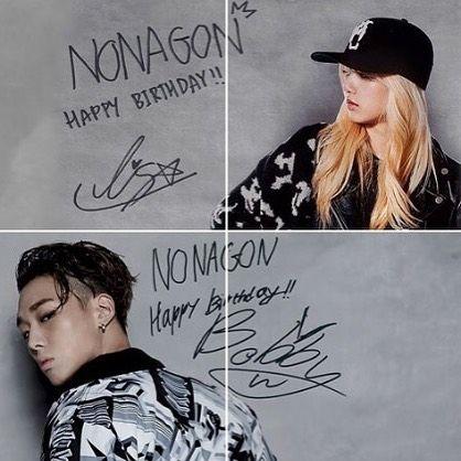 @n_nona9on IG Güncellemesi😍 *Nana9on'un 2. yıl dönümü* -Sinem