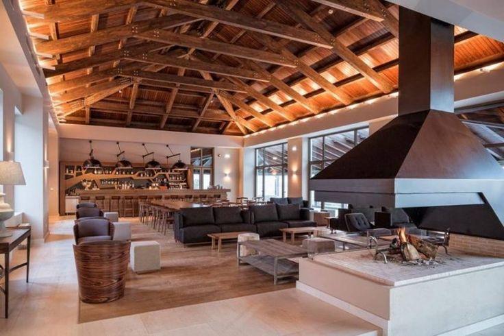 Grand Forest, 5*- Μέτσοβο – Antaeus Travel | Γραφείο Γενικού Τουρισμού Greece Boutique Hotels winter travel Metsovo