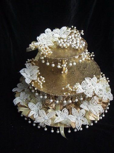 Ring Ceremony Platter
