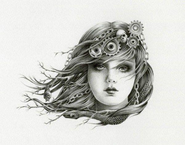 Courtney Brims art