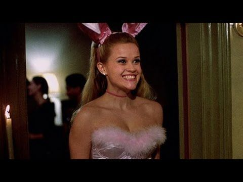 Legally Blonde (2001) Reese Witherspoon - YouTube