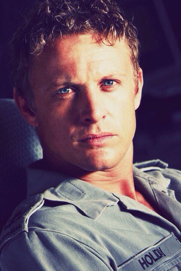 David lyons/ Et on sea patrol