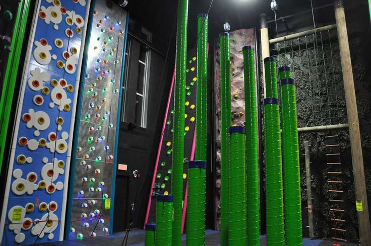 Altitude Gym / Clip 'N Climb Photo 3