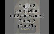 100 Величайших композиторов классической музыки (2 часть)