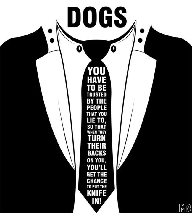 Dogs, Pink Floyd
