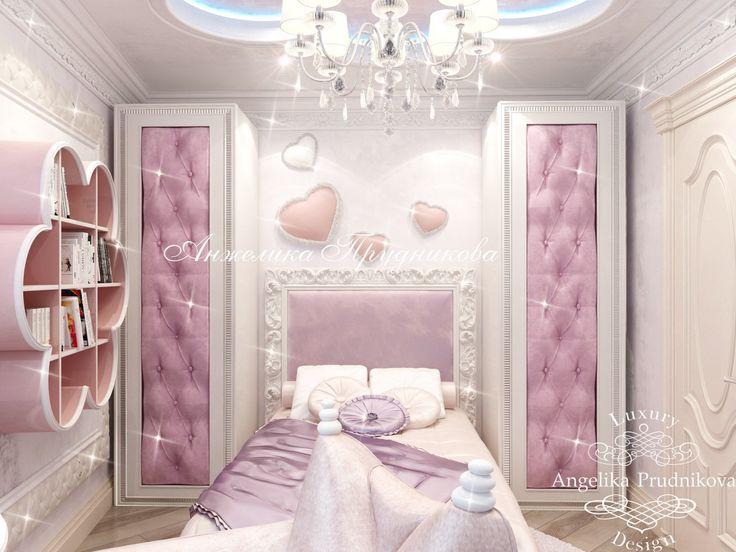 Детская - Дизайн квартир