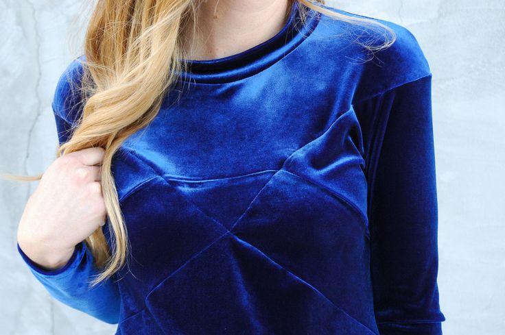 Gemma Dress // The Sara Project