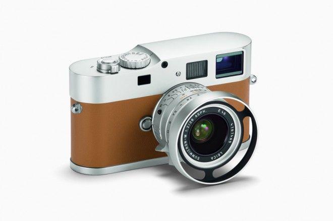 Leica M9-P Hermes Edition