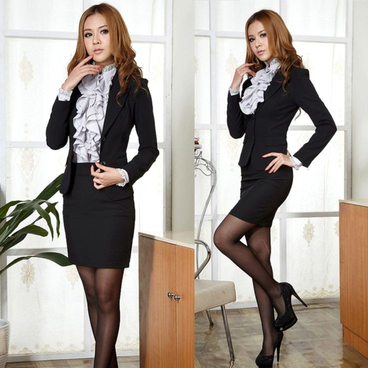 Awesome 115 Trendy Work Clothes for Women Ideas from https://www.fashionetter.com/2017/07/08/115-trendy-work-clothes-women-ideas/