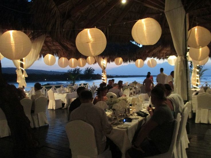 Real Destination Wedding Grand Bahia Principe Jamaica All Inclusive Beach Resort
