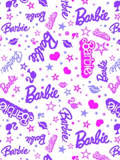 barbie and wallpaper image Barbie painting, Wallpaper