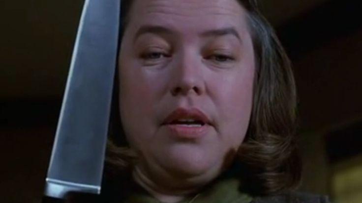 Kathy Bates as Annie W...