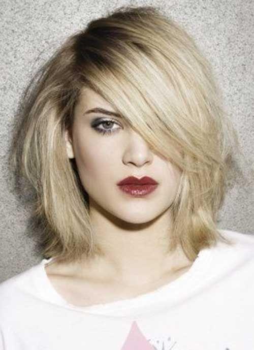 Excellent 1000 Ideas About Medium Short Haircuts On Pinterest Short Short Hairstyles Gunalazisus