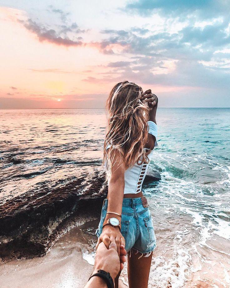 Море – Юлиана Гай