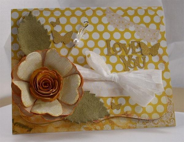 love this flower created with the Cricut Art Philosophy Cartridge: Cricut Ideas, Cricut Cuttlebug, Cricut Crafts, Cricut Stuff, Cricut Ctmh, Cricut Cartridge, Cricut Artists, Cricut Ey, Ctmh Cricut