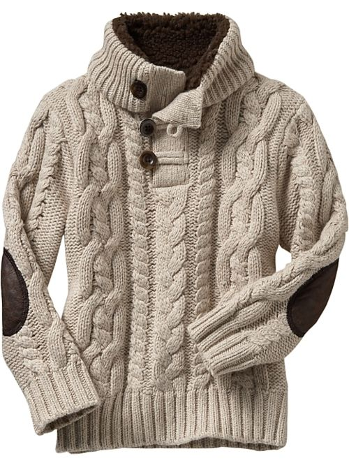 I love this sweater! with some nice chocolate colored boots and jeans