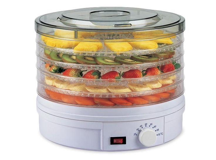 Kitchen Living Food Dehydrator Recipes