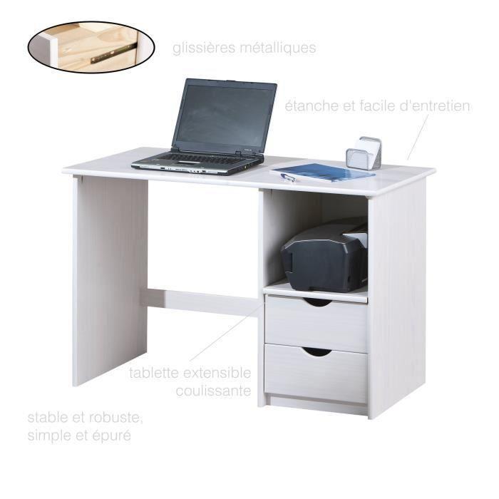 Bureau Simple Bureau Informatique Meuble Informatique Bureau Pc