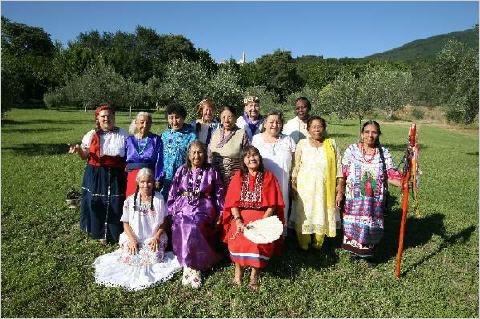 De Inheemse Grootmoeders