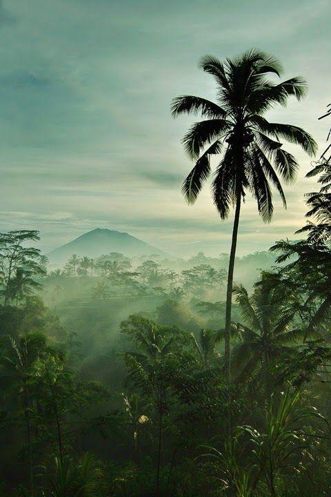 Mistic Batur in Bali, Indonesia