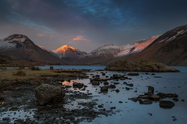 Creating beautiful landscape images, which invite the viewer to become immersed in the scene, can be tricky. X-Photographer Mark Gilligan gives us his advice on how to get the best from your landsc…