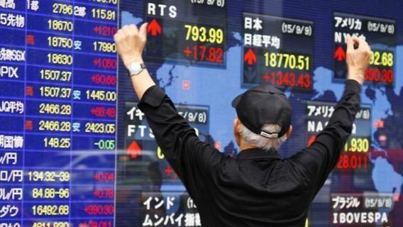 Japan+Enjoys+Pokemon-inspired+Rise+While+World's+Most+Stocks+Go+Down