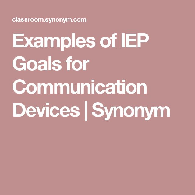 9 best AAC Device Advice images on Pinterest In the classroom - synonym for presume