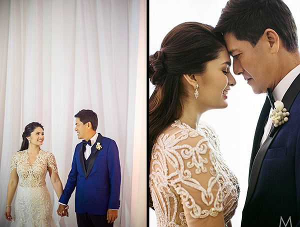 Celebrity Wedding Vic Sotto And Pauleen Luna Celebrity Weddings Filipino Wedding Wedding
