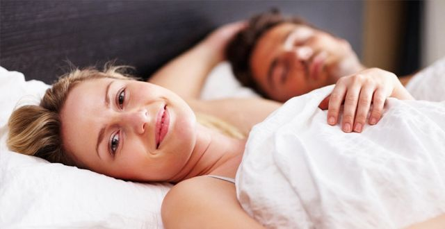 Underpants alarm clock wakes women up with a buzz.... It'd certainly wake me with a smil...!