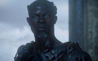 Джимон Хонсу сыграет в «Рыцарях Круглого стола» Гая Ричи. Ранее на роль наставника короля Артура претендовал Идрис Эльба.