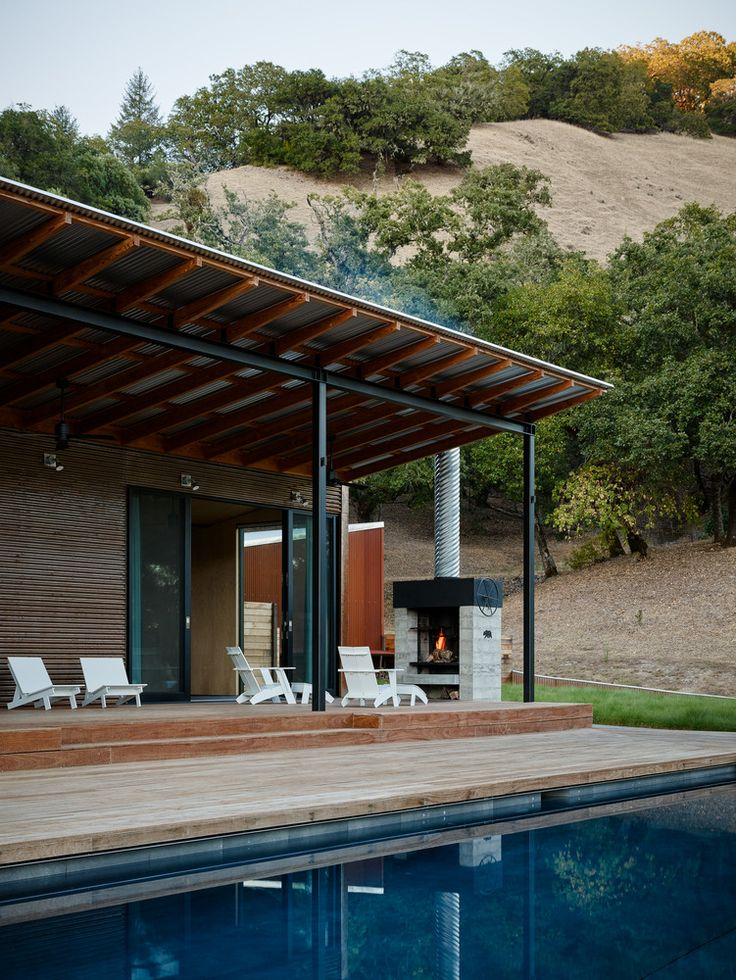 Gallery of Camp Baird / Malcolm Davis Architecture - 13