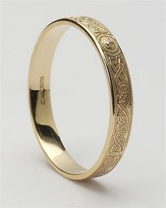 Best 25 Celtic Wedding Bands Ideas That You Will Like On Pinterest
