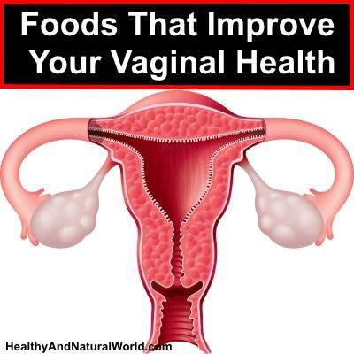 Vaginal health is highly impacted by diet. There are certain foods and drinks that will keep you vagina happy.