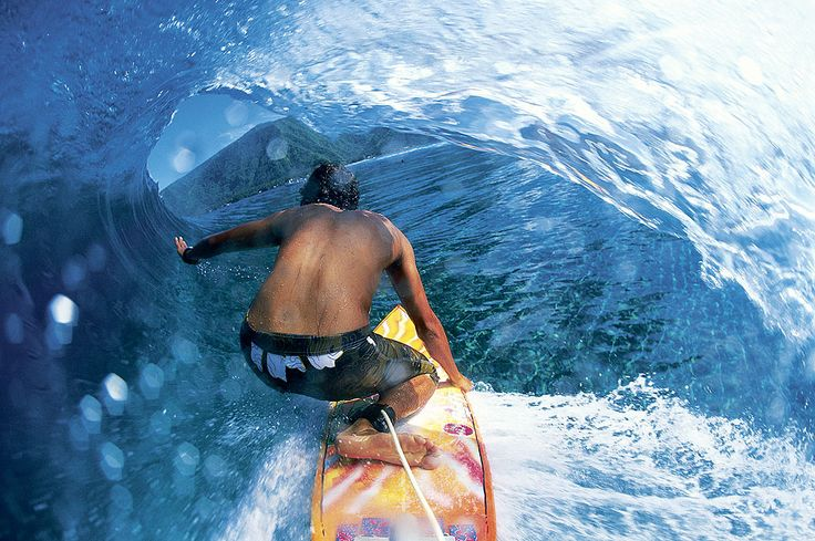 Tahitian local Manoa Drollet  Photo: Bolster: Surfers Magazines, Barrels, Awesome Pictures, Beaches Life, Extreme Adventure, Surfing Bum, Waves Surfing Surfing, Ocean Life, Photography