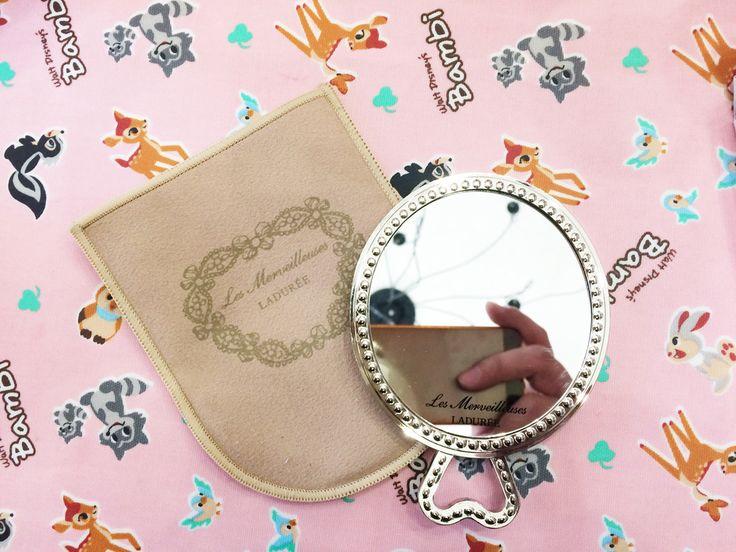 Aleación De Espejo de alta Calidad Francia estilo Ronda Mini Espejo de Maquillaje Princesa Espejo Espejo de bolsillo Portátil en Espejos de Maquillaje de Belleza y Salud en AliExpress.com | Alibaba Group