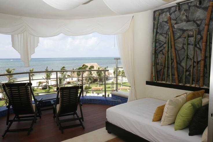 Honeymoon Suite At El Dorado Maroma Allinclusiveforless