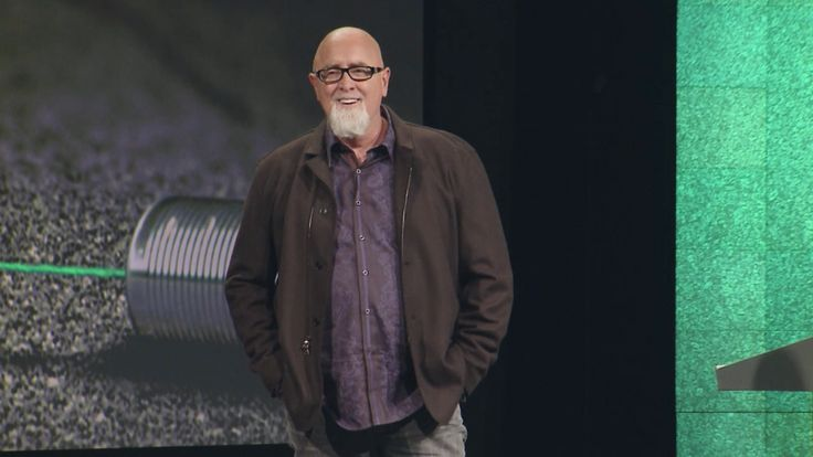 James MacDonald | Walk in the Word 10 Prayers that Changed James & his Church