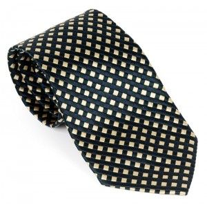 Ermenegildo Zegna - silk tie