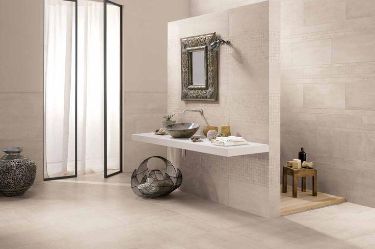 #Keope #Link Ghost White 20x120 cm t231 | #Feinsteinzeug #Sandoptik #20x120 | im Angebot auf #bad39.de 61 Euro/qm | #Fliesen #Keramik #Boden #Badezimmer #Küche #Outdoor