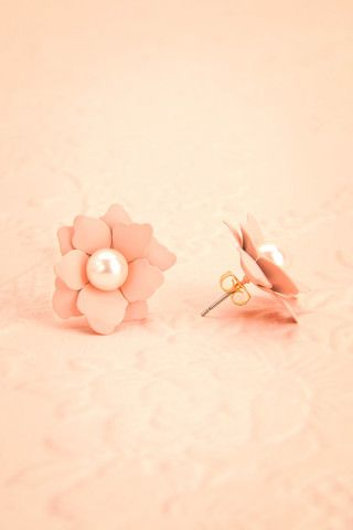 Boucles d'oreilles ♥ Earrings