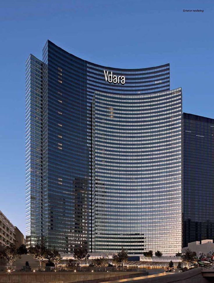 Vdara Hotel & Spa at CityCenter