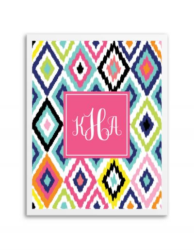 7 best free printable monograms images on pinterest free monogram free printable monogram and for Chicfetti monograms