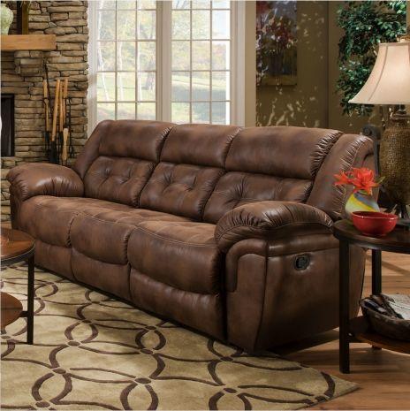 Simmons Beautyrest Sofa